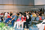 YasumiCon opening audience