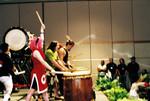 Sakura: Better at drumming than ninjutsu? Discuss.