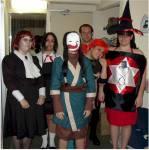 Highlight for Album: Halloween 2003
