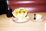 Taco salad... of DOOM