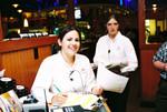 jacon 42 coolest waitress ever